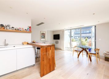 Worship Street, London EC2A. 2 bed flat for sale