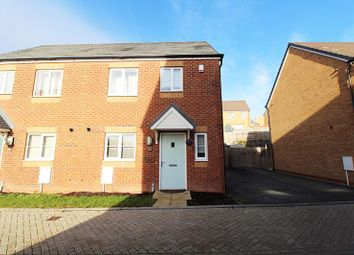 3 bed semi-detached house for sale in Bottle Kiln Rise, Brierley Hill DY5
