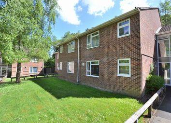 Thumbnail 1 bedroom flat for sale in Wickham Place, Church Crookham, Fleet