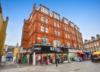 Thumbnail Studio to rent in Electric Avenue, London