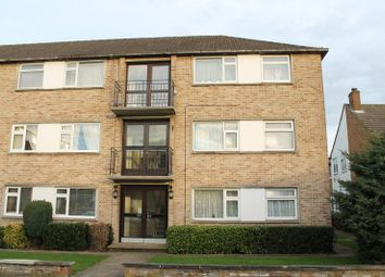 Thumbnail 2 bedroom flat for sale in Bridle Close, Enfield Lock, Enfield