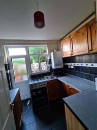 Thumbnail 2 bed flat to rent in Canley Road, Coventry