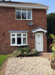 Thumbnail 2 bed semi-detached house to rent in Brandywell Road, Broseley