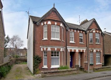Thumbnail 1 bed flat for sale in Wellington Road, Horsham