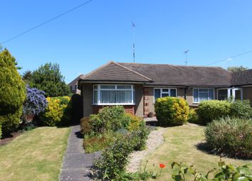 Thumbnail 2 bed semi-detached bungalow for sale in London Road, Rayleigh
