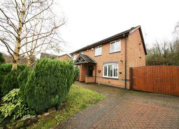 Thumbnail 3 bed property to rent in Delphfield, Norton, Runcorn