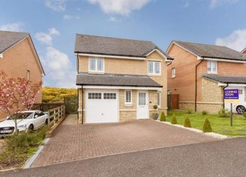 Thumbnail 3 bed detached house for sale in Furrow Crescent, Cambuslang, Glasgow, South Lanarkshire