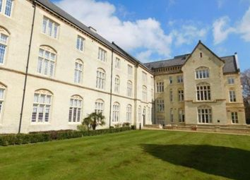 Thumbnail 2 bedroom flat for sale in South Wing, Fairfield Hall, Kingsley Avenue, Stotfold, Herts