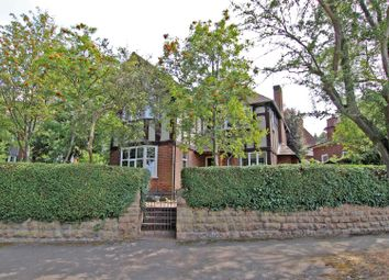 Thumbnail 4 bed detached house for sale in Cyprus Road, Mapperley Park, Nottingham