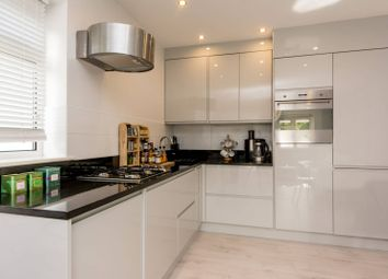 Thumbnail 2 bedroom flat for sale in Hawthorn Road, Willesden