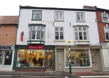Thumbnail 1 bed maisonette to rent in Upgate, Louth