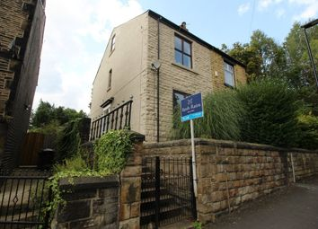 Thumbnail 3 bed semi-detached house to rent in Eccles Street, Sheffield