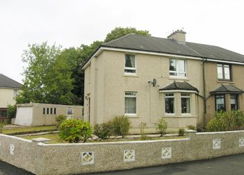 Thumbnail 3 bed semi-detached house for sale in Kenilworth Avenue, Wishaw