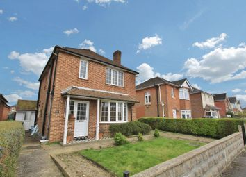 Thumbnail 3 bed detached house for sale in Chatsworth Road, Southampton