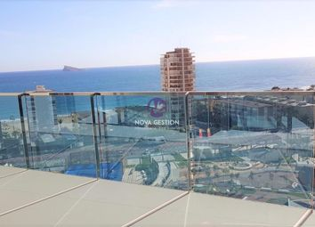 Thumbnail 3 bed apartment for sale in Benidorm, Alicante, Spain