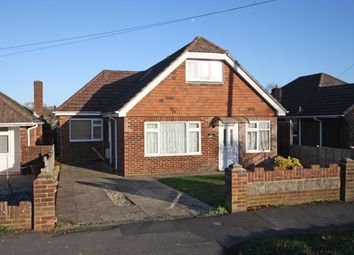 4 bed bungalow for sale in Highfield Road, Lymington SO41