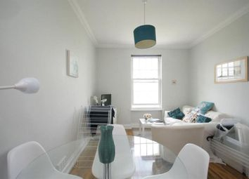 Thumbnail 3 bed flat to rent in Gledstanes Road, London