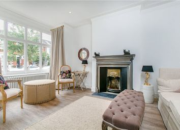 4 bed terraced house for sale in Crabtree Lane, London SW6