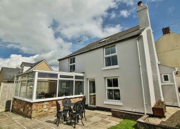 Thumbnail 3 bed detached house for sale in Commercial Street, Cinderford