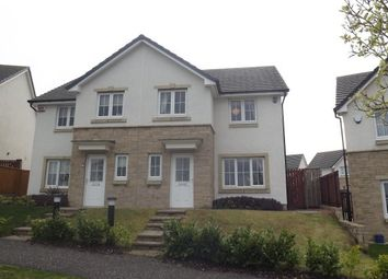 Thumbnail 3 bed semi-detached house to rent in Rigghouse Road, Whitburn
