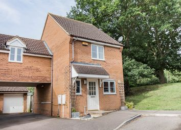 Thumbnail 3 bed semi-detached house for sale in Glovers Close, Irthlingborough, Wellingborough