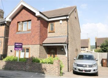 4 bed detached house for sale in High Street, Halling ME2
