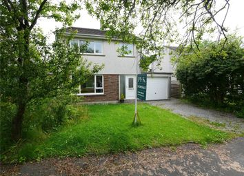 Thumbnail 3 bed detached house for sale in 39 Denton Park, Gosforth, Seascale, Cumbria