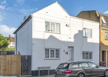 3 bed detached house for sale in Wickham Street, Rochester ME1