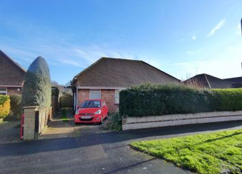 Thumbnail 3 bed semi-detached bungalow to rent in Martin Avenue, Stubbington, Fareham