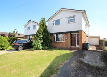 Thumbnail 4 bed detached house for sale in Lancaster Close, Great Eccleston, Preston