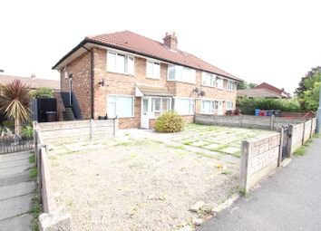 Thumbnail 2 bed flat for sale in Elizabeth Road, Huyton, Liverpool