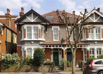 Thumbnail 5 bed semi-detached house for sale in Holroyd Road, Putney