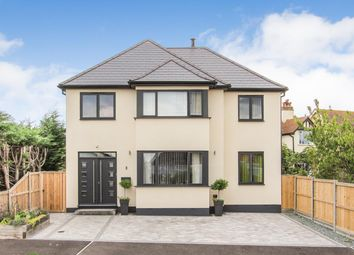 Thumbnail 3 bed detached house for sale in Clifftown Gardens, Hampton, Herne Bay