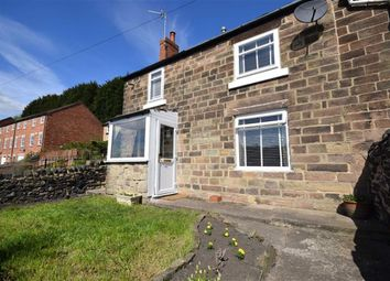 Thumbnail 2 bed semi-detached house to rent in Nottingham Road, Belper