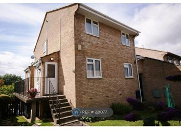 Thumbnail 2 bed flat to rent in Erica Drive, Corfe Mullen