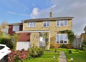 Thumbnail 5 bed detached house for sale in Ridgeway, Pembury, Tunbridge Wells