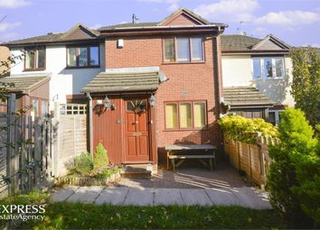 Thumbnail 1 bed terraced house for sale in Fairfield Close, Northwood, Greater London