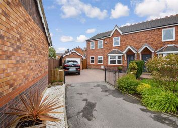 Thumbnail 3 bed semi-detached house for sale in Canterbury Drive, Howdale Road, Hull