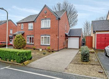 Thumbnail 2 bed semi-detached house for sale in St. Marks Drive, Telford, Telford And Wrekin