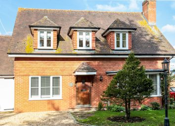 Thumbnail 3 bed flat to rent in Henley Park, Cobbett Hill Road, Normandy, Guildford