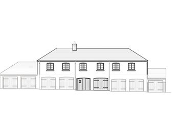 Thumbnail 1 bedroom country house for sale in Stret Rosemelin, Truro