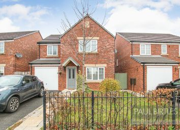 Thumbnail 4 bed detached house to rent in Broadway, Davyhulme, Manchester