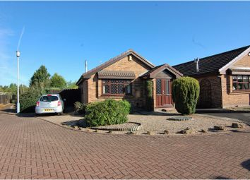 Thumbnail 2 bed detached bungalow for sale in West View, West Bridgford
