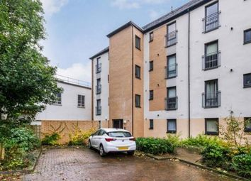 Thumbnail 2 bed flat for sale in Smithycroft Court, Riddrie, Glasgow