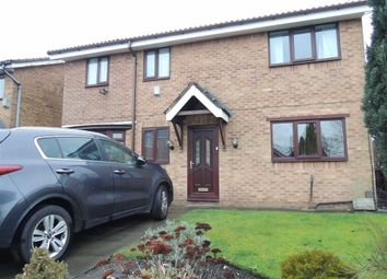 4 bed detached house for sale in Leech Brook Avenue, Audenshaw, Manchester M34
