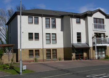 Thumbnail 2 bed flat to rent in Station Road, Inverkip, Greenock