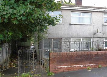 Thumbnail 3 bedroom semi-detached house for sale in Brynhyfryd, Neath