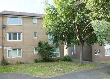 Thumbnail 2 bed flat for sale in Longley Hall Rise, Longley, Sheffield