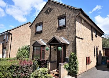 Thumbnail 4 bed detached house for sale in Maxwell Court, Grimsby