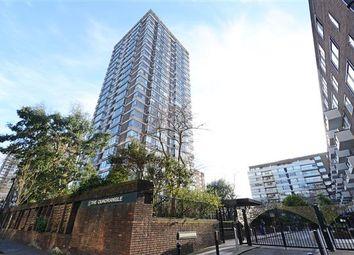 Thumbnail 2 bed flat to rent in Southwick Street, Paddington
